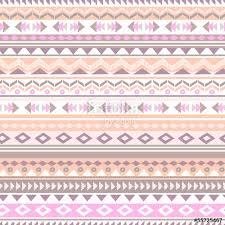 pastel aztec pattern wallpaper. Pastel Aztec Zigzag Seamless Background With Pattern Wallpaper