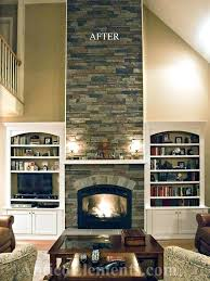 houzz fireplaces