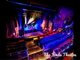 Fonda Theater Seating Chart Balcony The Fonda Theatre Reviews Los Angeles California Skyscanner