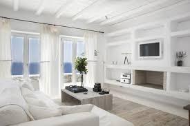 White On White Living Room Decorating Ideas Best Inspiration Design
