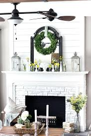 antique white fireplace white ce with wood mantel white ce mantels ideas on antique white antique