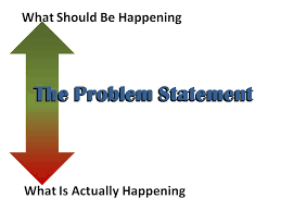 Research Problem Statement Research Problem