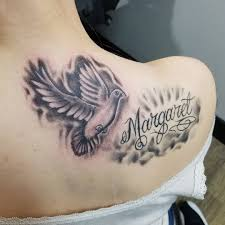 117 Top Best Dove Tattoos Ideas To Grab And Enjoy