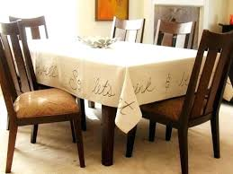 full size of swayam 6 seater table cloth tablecloth size for rectangular measurement dining s cover
