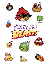 Angry Birds Blast - Revenue & Download estimates - Apple App Store ...