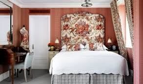 covent garden hotel london. Simple Covent Covent Garden Hotel Red Wall In London Inside