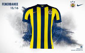"""Yağız Sabuncuoğlu auf Twitter: """"Gezerken böyle bir tasarıma rastlamıştım.  Gerçekten Nike & Fenerbahçe birlikteliği çok şık oluyor. Keza NB ve Under  Armour da oyuncunun forma kalitesi açısından çok üst düzey teknolojiler  sunabiliyor."""