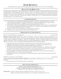 Objective Resume Examples Professional Objective In Resume Resume
