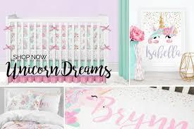baby girl crib bedding erflies nursery pink and grey