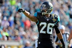 Jaguars Jacksonville Depth Chart Jacksonville Jaguars Unofficial Depth Chart Released Big