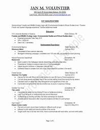Usc Marshall Resume Template Fresh Gpa Resume Example Examples Of