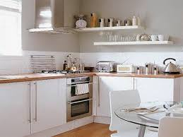 Creative Storage For Small Kitchens White Kitchen With Wall Storage From Ikeawhite Kitchen With Wall