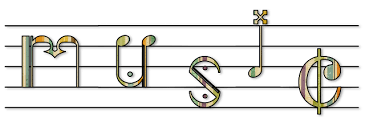 music notes in words art johnson author words and music whats the difference