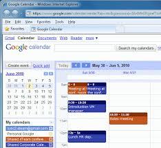 Google Calendar Sync With Outlook Calendar Using Sync2
