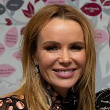 Последние твиты от amanda holden (@amandaholden). Amanda Holden S Changing Face How Bgt Star Looks So Young At 47 Mirror Online