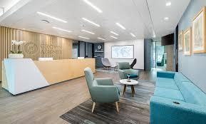 modern office look. Modern Office Look I