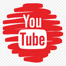 Youtube Symbol clipart - Youtube, Graphics, Text, transparent clip art