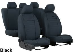 2018 fabric tailored seat covers made