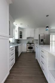 Rectangular Kitchen Kitchens Dynamic Design Buildcom