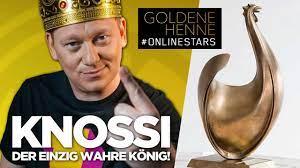 Der größte publikumspreis deutschlands wird zum 27. Gbqgtgxk8agsrm