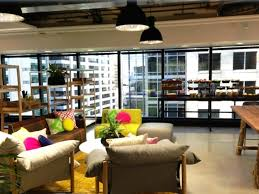 facebook office interior. Facebook Has A Total Of 6,337 Staff Globally, But Fewer Than 100 Across Its Sydney And Melbourne Offices. Office Interior