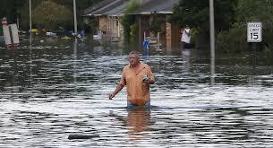Image result for la inundación de luisiana