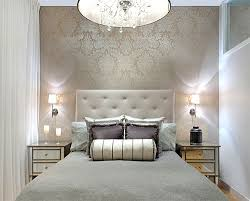 1000 Ideas About Bedroom Wallpaper On Pinterest Grey Bedrooms Everything  You Have Would Look Even Excellent