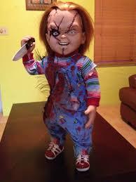 life size chucky doll life size chucky doll by jayrbermuda on deviantart holloween