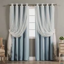Curtain Design Ideas 2018 Eyelet Curtains Modern Curtain Idea Modern Curtains