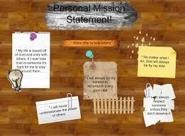 mission statement quotes quotesgram