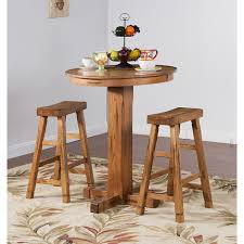 sunny designs sedona pub table 1165ro