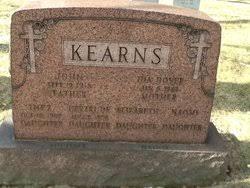 Margaret Ida Doyle Kearns (1865-1943) - Find A Grave Memorial