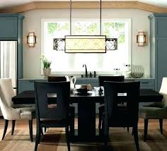 dining table chandeliers chandelier height over table three pendant lights over dining table find pin decadent