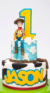 Toy Story Cake Cake And Cupcake Inspiration For Kids Birthday