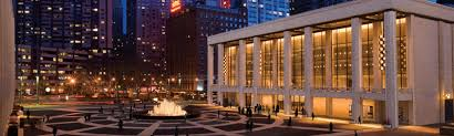 David H Koch Theater Tickets And Seating Chart