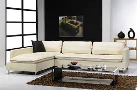 Gorgeous Modern Style Furniture Contemporary Italian Leather