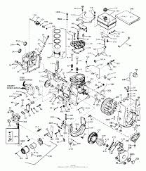 Small engine intake diagram tecumseh hs b parts for list zoom diagram large size