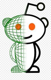 Find & download free graphic resources for reddit logo. Reddit Logo Clipart 5695604 Pinclipart