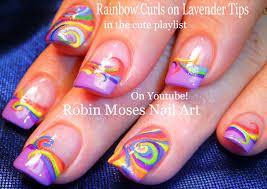 Easy Nail Tip Elegant Nail Tip Art - Nail Arts and Nail Design Ideas