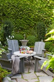 Easy Patio Decorating Small Patio Ideas Decorating Small Outdoor Spaces