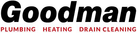 goodman air conditioner logo. goodman plumbing air conditioner logo i