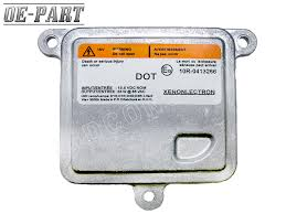 Ballast Replacement Chart Details About Oe Part Replacement Hid Ballast For Osram D1s D3s Oem Ballast A71177e00dg 35w