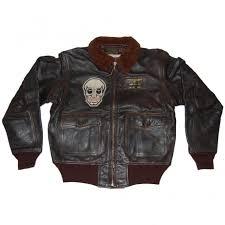 eastman leather jacket usn g 1