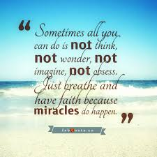 Have Faith In God Quotes Impressive Photos Miracles And Faith In God Quotes Best Romantic Quotes