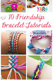 Easy Bracelet Patterns
