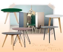 Interior Auf Der Suche Nach Dem Perfekten Runden Tisch Jane