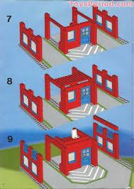 Lego House Plans Lego Plans House House Interior