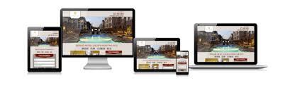 apartment website design. If Apartment Website Design