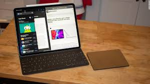 Apple <b>iPad Pro</b> 2020 Review: Fast, fun and mouse supported | CNN ...