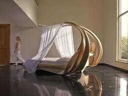 Plain Unique Furniture Bed Look At The Futuristic Design Of Joseph On Concept Ideas